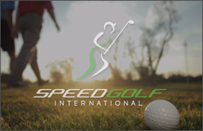 Speedgolf international web commercial Sacramento
